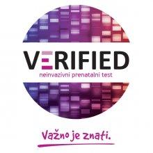 Verified neinvazivni prenatalni test